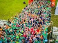 1.700 corredores participaron en Pacifik Trail Sural 2017