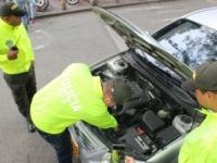 Desmantelada banda que vendía carros robados en internet