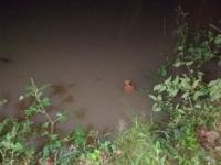 Autoridades monitorean nivel del río Cauca