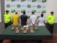 Desarticuladas dos bandas criminales que sembraban el terror en el barrio Meléndez