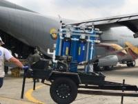 Mocoa recibió tres plantas potabilizadoras de agua