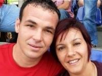 """Esposa de Alexis el """"Pulpo"""" Viera fue víctima de los ladrones en Cali"""