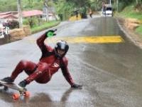 Primer Circuito Internacional Leonera Downhill Race 2017