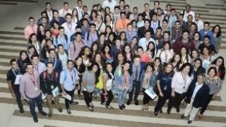 Más de 90 estudiantes universitarios participaron en el Telefónica Experience Day
